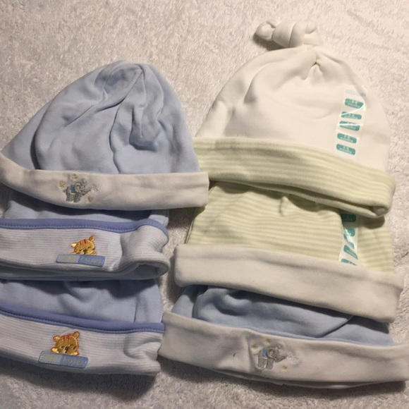 Other - NWT baby caps !